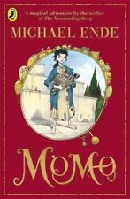 Momo von Michael Ende (1990, Taschenbuch)