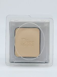 Christian Dior Diorskin Forever Extreme Control Powder 020LIGHT BEIGE NEW REFILL