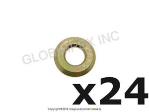 PORSCHE 911 930 (1965-1989) Engine Case Washer (24) GERMAN + 1 YEAR WARRANTY