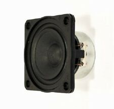 Visaton SC 8 n 8 Ohm magnético protegidos 8 cm de banda ancha altavoz 50 vatios