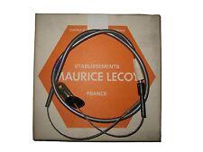 Maurice Lecoy Gaszug Renault 5 1.3 R5 0.8 1.0 1.1 1.3 1.4 cable d' accelerateur