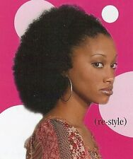 "Jumbo Afro-Picks out to 4"" Height - Costume Wig"
