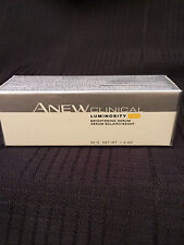 RARE!!! AVON ANEW Clinical Luminosity PRO - New/Sealed in box!!