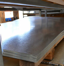 Smooth gloss Steel Sheet 2400*1200mm* thickness 0.4mm
