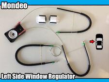 Ford Mondeo 2008 - 2014 Front Left Window Regulator Repair Kit Slow / Broken Fix