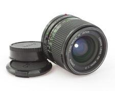 Canon FD 2/24 mm #14776 Lens