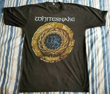 Vintage Original Whitesnake 1987 Tour Shirt