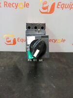 Square D JL 250 JL250 Power Pact 3 Pole Circuit Breaker Auto Switch 250 Amp