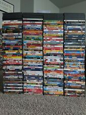 Dvd Lot [You Pick!]- Comedy, Sports, Family, Childrens; Combined Shipping