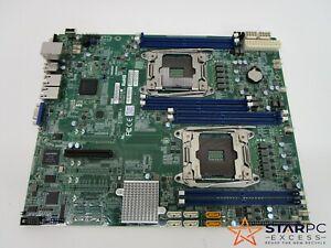 Supermicro X10DRD-L Dual LGA 2011-V3 DDR4 ECC Reg Motherboard