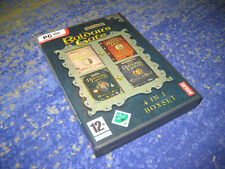 Baldurs Gate Compilation - 4 in 1 - Deutsche Version in Original DVD Hülle Top