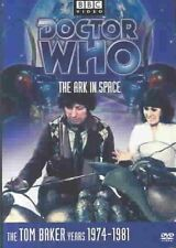 USED (VG) Doctor Who: The Ark In Space (Story 76) (2005) (DVD)