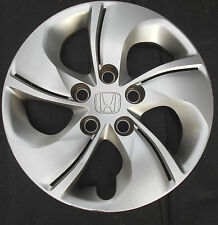 "A SET OF 15"" HONDA CIVIC 2013- 2015 HUB CAPS WHEEL COVERS RIM COVERS 570-55092"