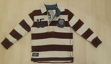 Next Boys' Rugby Shirt 2-16 Years