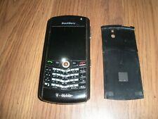 BlackBerry Pearl 8100 Black Cellular Smart Phone