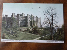 Durham Collectable Northumberland Postcards