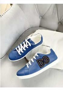 DOLCE GABBANA sneakers, Size 38, NEW!