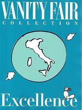 Vanity Fair Collection.Excellence,kkk