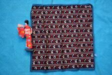 Japan Traditional Towel Cotton GR8 Wallhanging/Tray Cloth + GEISHA LADY DOLL NEW