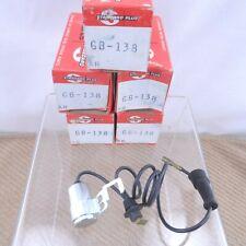 Condenser (5 Pieces) 1969-1971 Opel Deluxe Kadett Ralleye Condensers NEW GB-138