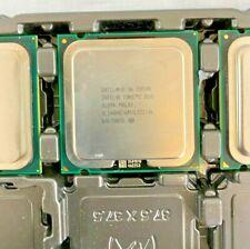 Lot 7 of Intel Core 2 Duo E8500 CPU (3.16Ghz/ 6M /1333GHz) Dual-Core Socket 775