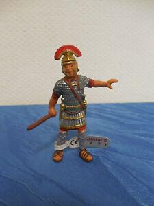 Schöne Figur -Römer-Centurio-Kämpfer-Soldat -  Bullyland 56352 - NEU mit Etikett
