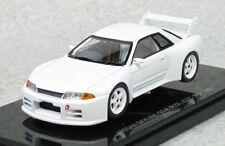 Ebbro Nissan Skyline R32 - 1994 JGTC Test Car - 1 43