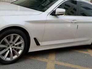 Cstar Carbon Gfk Kotflügel Abdeckung Cover Inserts passend für BMW G30 G31