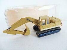 WIKING 24660 'O&K RAUPENBAGGER CRAWLER EXCAVATOR'. MIB/BOXED. 1:87 / H0 GAUGE.