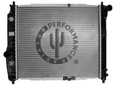 Radiator Performance Radiator 2647