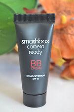 SMASHBOX~ Camera Ready BB Cream~ SPF 35 LIGHT .25oz  Deluxe Sample Size NEW