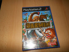 Darwin Ps2 PAL Version Not