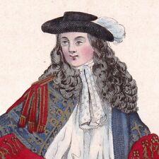 Gaston Jean Baptiste, Duc de Roquelaure Guyenne