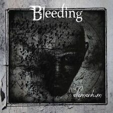 BLEEDING - Elementum (NEW*GER PROG METAL KILLER 2017*CEA SERIN*PSYCHOTIC WALTZ)