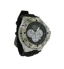 Invicta Excursion 23039 Men's Round Chronograph Date Silicone Analog Watch
