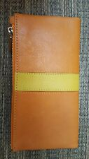MORAL LEATHER  womens wallet