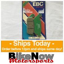EBC Brake Pads FA226 Front Pads Honda CB600F Triumph Tiger 800