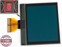 ANZEIGE KOMBIINSTRUMENT LCD DISPLAY FÜR AUDI A4 B6 B7 TACHOMETER KONTAKTFOLIE