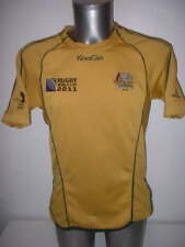 Australia Kooga 2011 Adult Medium Wallabies Rugby Union Shirt Jersey World Cup