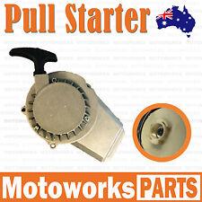 UPGRADED ALLOY PULL START FOR DIRT BIKE POCKET BIKE QUAD 2 Stroke Engine