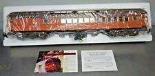 ARISTOCRAFT TRAINS G Heavyweight Passenger Car Combine Milwaukee RD 31703 NEW!