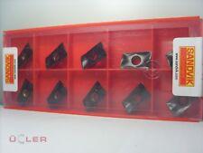 10X Sandvik R390-170408M-PM 4230 Inserti per Tornitura Inserti Metallo Duro