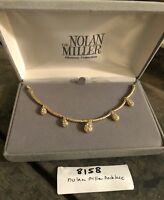 The Nolan Miller Glamor Collection Necklace