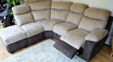 More than 4 Seats Contemporary Recliner Sofas