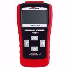 KW808 OBDII EOBD Scanner Car Code Reader Tester Diagnostic Same Function as MS50