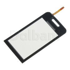 Samsung Galaxy S5230 Digitizer Touch Screen Front Glass Replacement Part Black