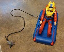 "M.A.S.K. ""Coast Patrol"" Adventure Pack with Matt Trakker and ""Dolphin"" Mask"