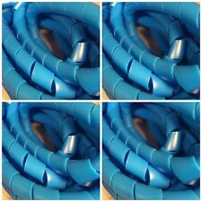 4 Blue Cord Detanglers - for ALL! Clippers, Trimmers, Blow Dryers, Irons, Cords