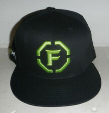 NWOT Fortis Mixed Martial Arts MMA Logo Baseball Hat Cap