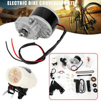 24V 250W ELECTRIC BICYCLE MOTOR KIT E-BIKE CONVERSION KIT SIMPLE DIY EBIKE